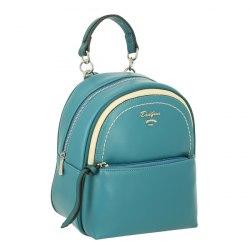 Рюкзак женский David Jones 6204-3 Бирюзовый