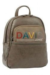 Рюкзак женский David Jones 5368