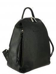 Рюкзак женский David Jones 5848 чёрный