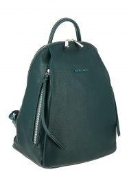 Рюкзак женский David Jones 5848 бирюзовый