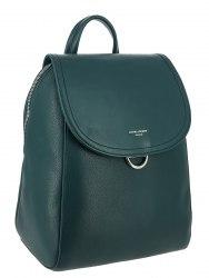 Рюкзак женский David Jones 5876 бирюзовый