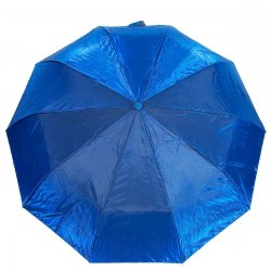 Зонт женский автомат Bellissimo BX558 Синий