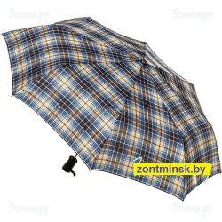 Зонт женский Три слона 103 Голубой