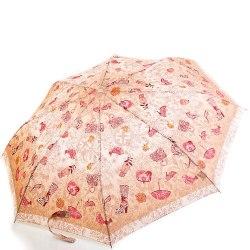 Зонт женский полуавтомат Zest 53616 Сумочки
