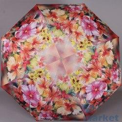 Зонт женский автомат Trust 31476 Красный