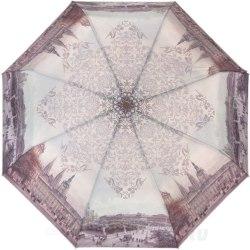 Зонт женский автомат Lamberti 73945 Улица