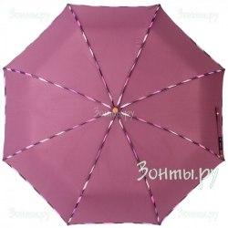 Зонт женский автоматический Три слона 107 Сиреневый