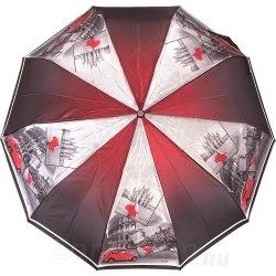 Зонт автоматический Три слона 320 Италия