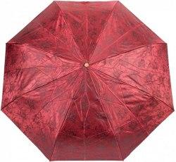 Зонт женский 10 спиц Arman 120 Красный
