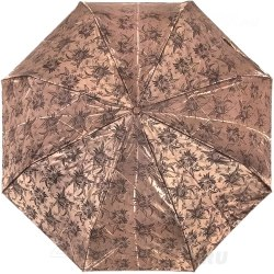 Зонт женский 10 спиц Arman 120 Золото