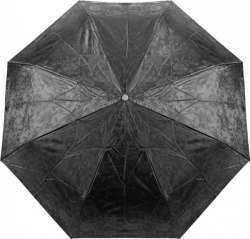 Зонт женский 10 спиц Arman 120 Чёрный