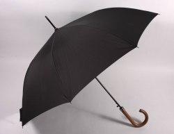 Зонт трость Буковая ручка Zest 41640