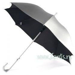 Зонтик женская трость двухсторонняя Zest 51660