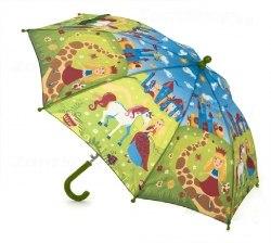Зонтик детский (11 расцветок) Zest 81661