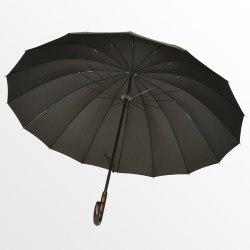 Зонт трость мужской 16 спиц Balenciaga C-2