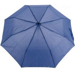 Зонт полуавтомат (Голубой) Prize 361