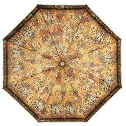 Зонт с коричневой абстракцией Trust 23R