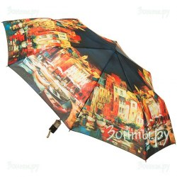 Зонт женский автомат Zest 23745 (Венеция)