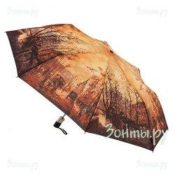 Зонт женский автомат Zest 23745 (Осень)