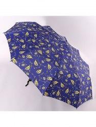 Зонт женский 9 спиц Zest 23948 Синий
