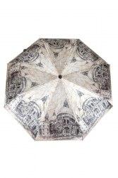 Зонт женский автомат Три слона 880 (Рим)