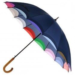 Зонт трость Три слона 1100 Синий