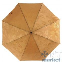 Зонт женский суперавтомат Trust 21 золото
