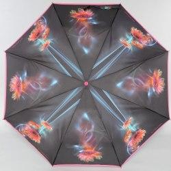 Зонт фото серия Zest 23945 Герберы