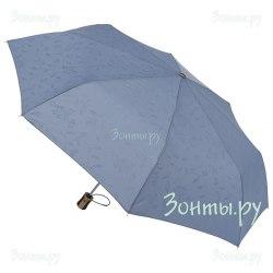 Зонт женский Три слона 106 Голубой
