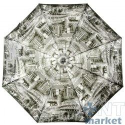 Зонт женский автомат Trust 23С Рим