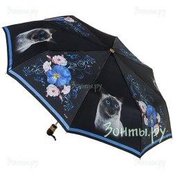 Зонт женский автомат Три слона 141