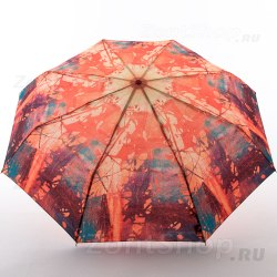 Зонт женский автомат Zest 23745-2