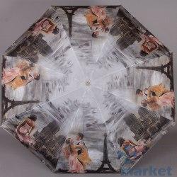 Зонт женский автомат Trust 31475 Париж