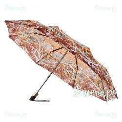 Зонт женский автомат Zest 23745 (Цветы)