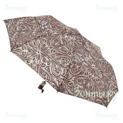 Зонт женский автомат Zest 23745 (Бежевый)