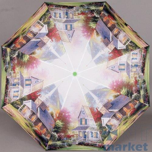 Мини зонт женский (2 расцветки) Magic Rain 52223