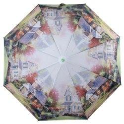 Зонт женский механика Magic Rain 1223 (2 расцветки)
