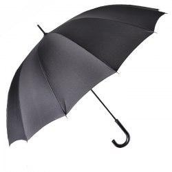 Зонт трость Три слона 1610