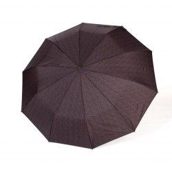 Зонт мужской полуавтомат Zest 43662 Турецкие огурцы