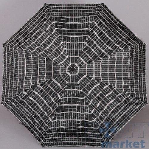 Зонт мужской автомат Magic Rain 7022 Клетка
