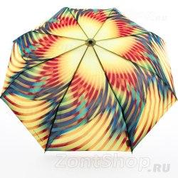 Зонт женский автомат Zest 23995 Жёлтый