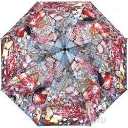 Зонт женский автомат Zest 53864 Бабочки
