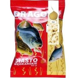 Тесто-мастырка Dragon Лещ ванильный