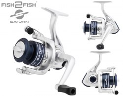 Катушка Fish2Fish Saturn 4000 FG