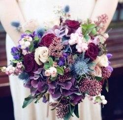 Свадебный букет невесты № 350