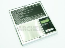 Весы US Balance DIGITAL GRAIN SCALE