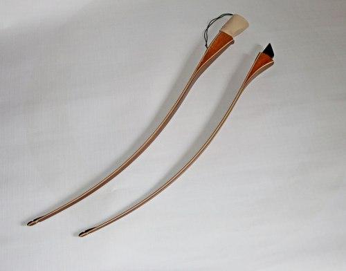 Традиционный лук DEN Свят (разборный)