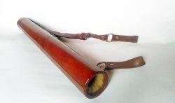 Колчан кожаный для стрел Strele