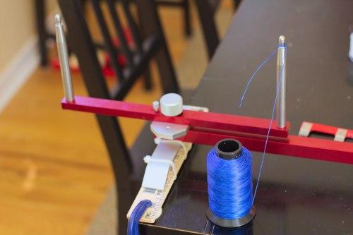 Направляющая для наматывания тетив CARTEL String Jig CX-1