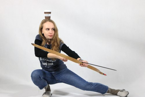 Кружка Archery Club